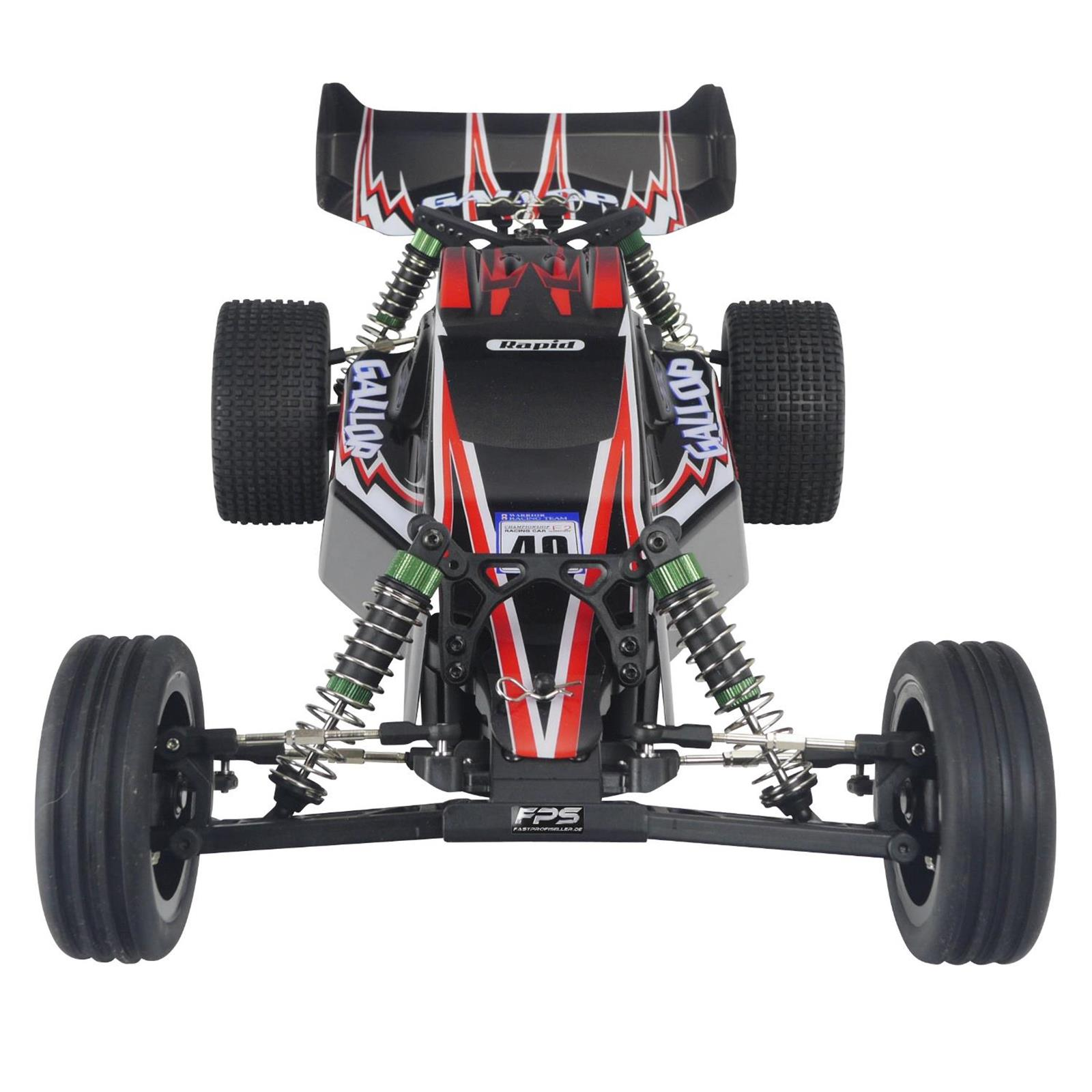 Rayline Funrace 03 FR03 RC Buggy mehrere Ansichten