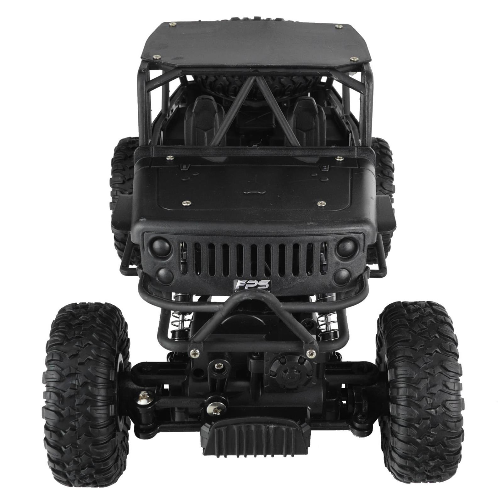 RC Rock Crawler 1 18 Front