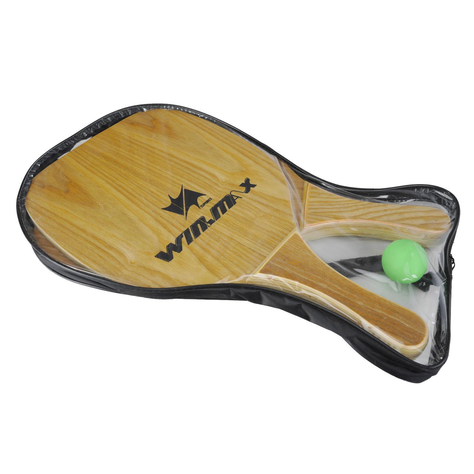 Beach Paddle mit Tasche