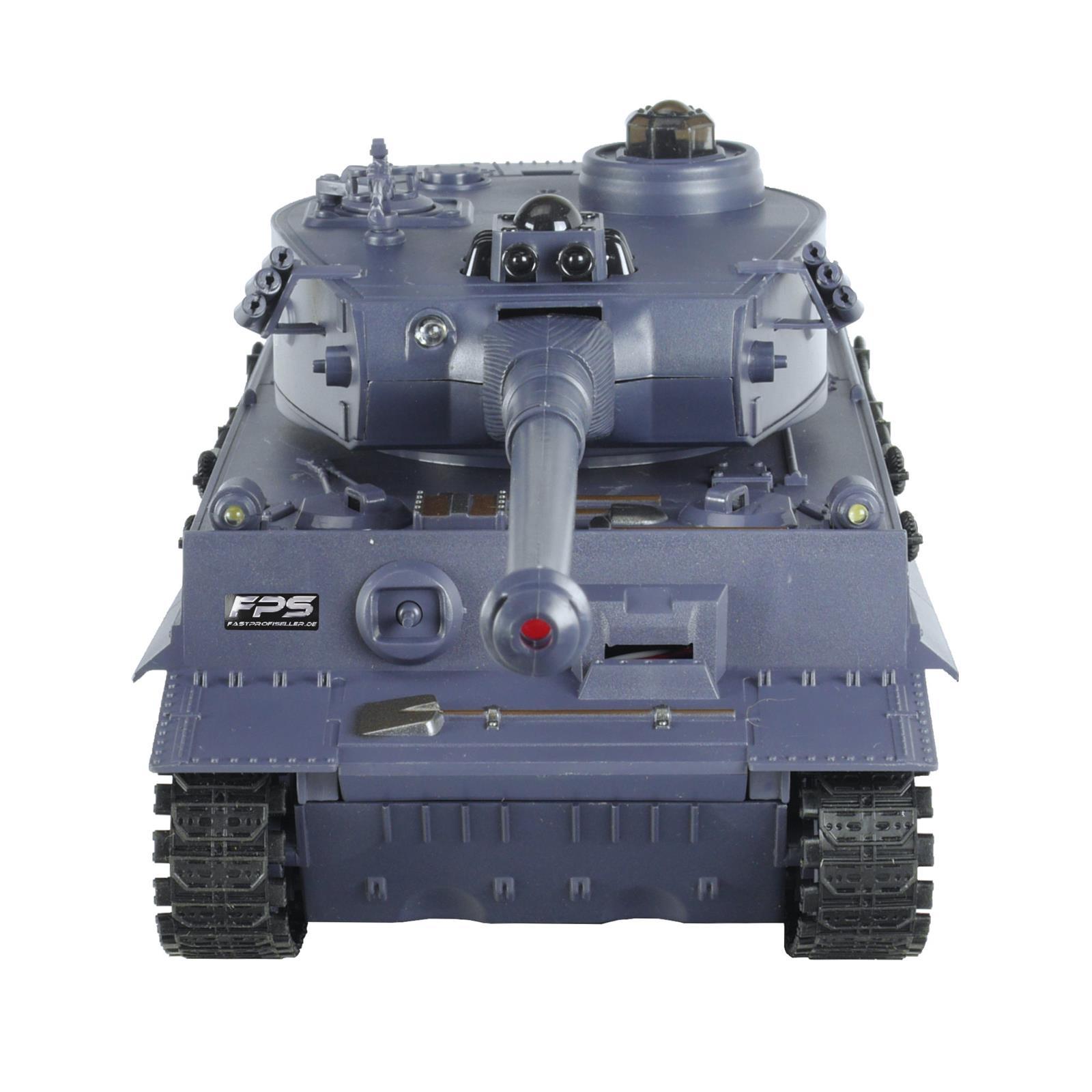 RC Panzer 1:28 Vorne