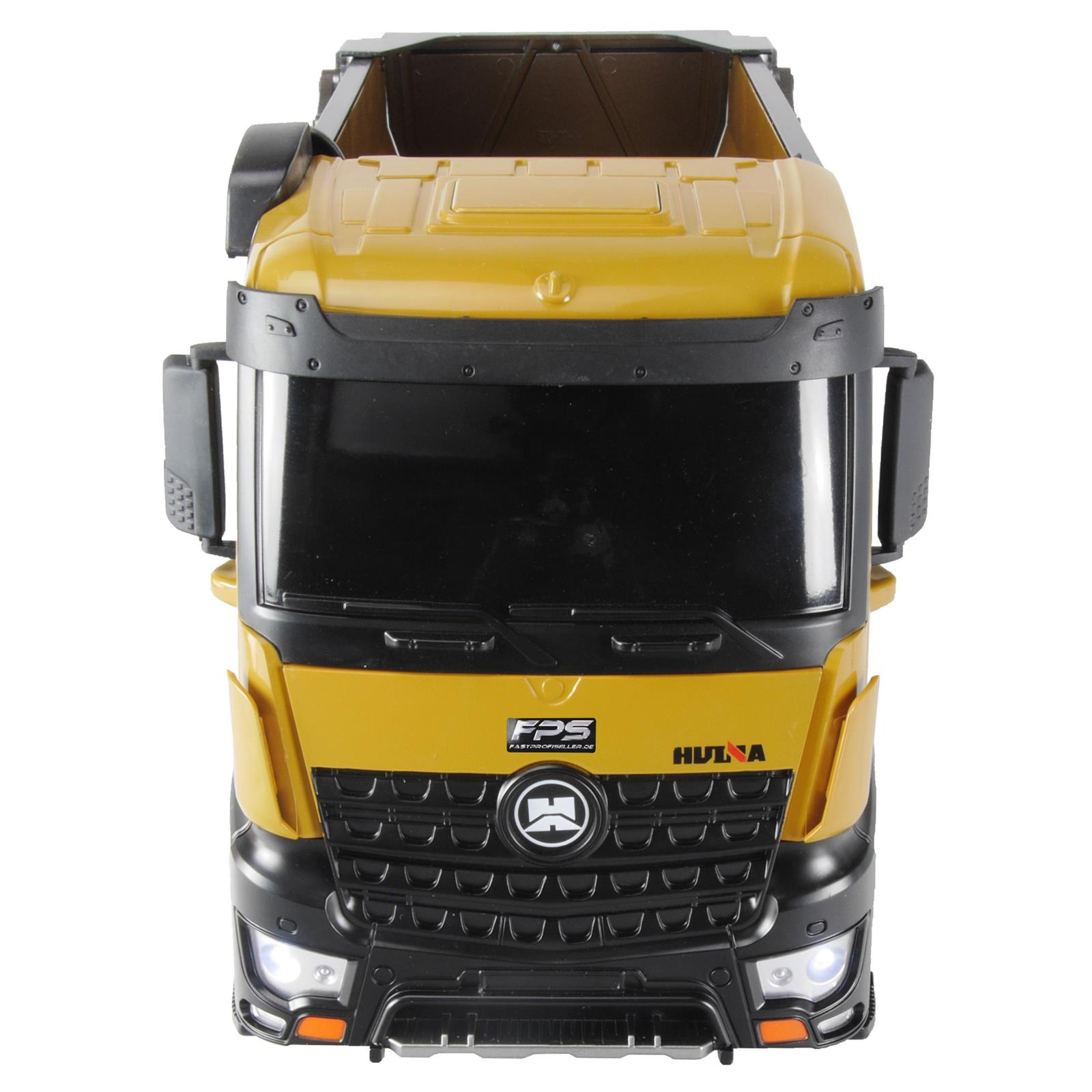 FPS Bundle RC LKW 1:14 Front