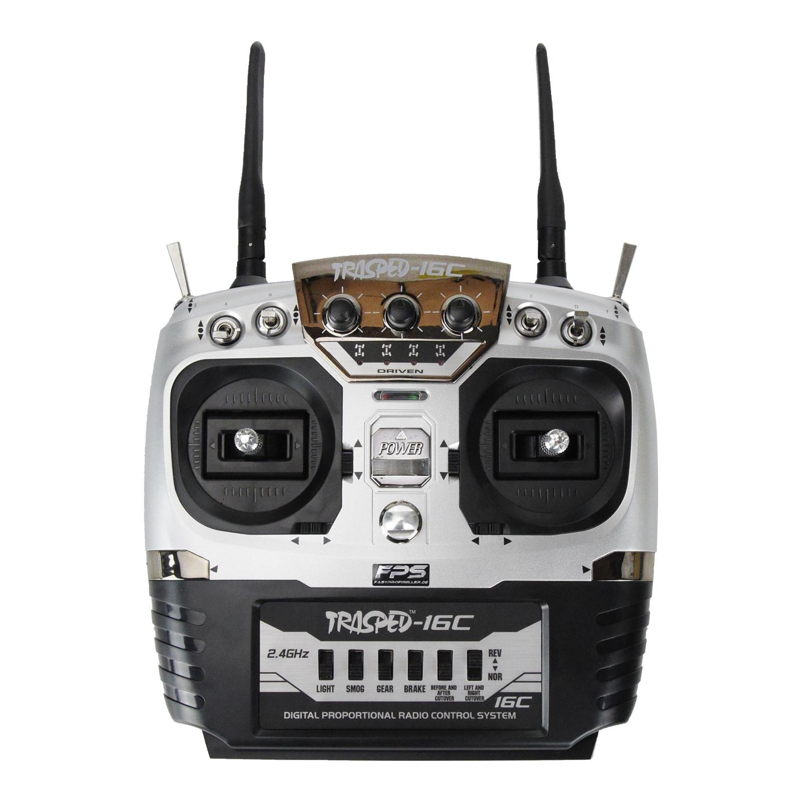 FPS Bundle HG P408 3