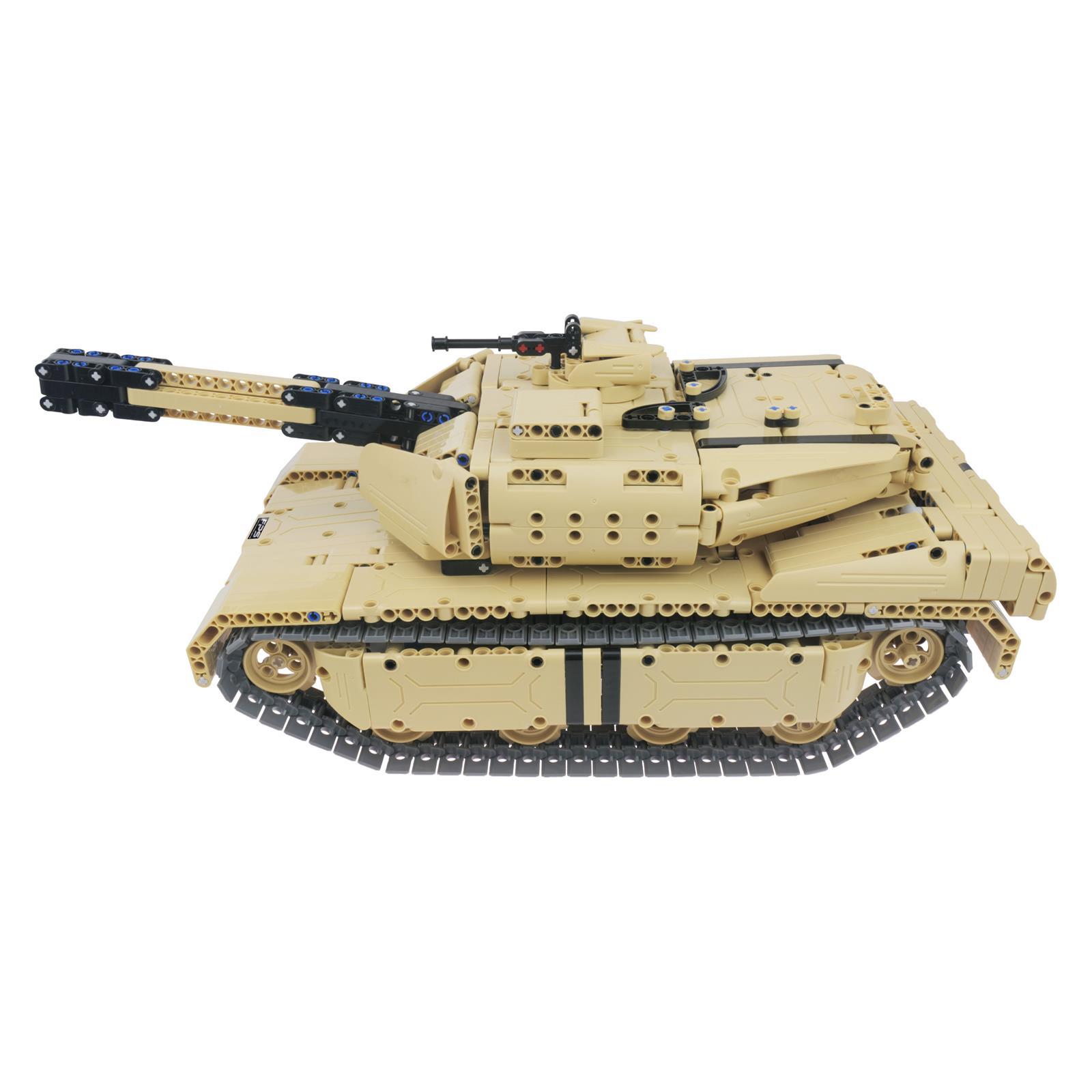 RC Panzer 1:28 Seite