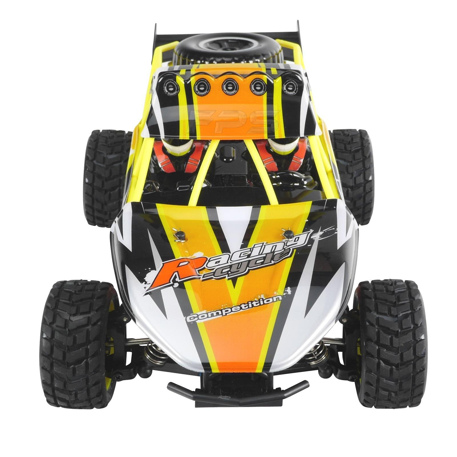 Rayline Funrace 01 S FR01 S RC Sand Buggy Front