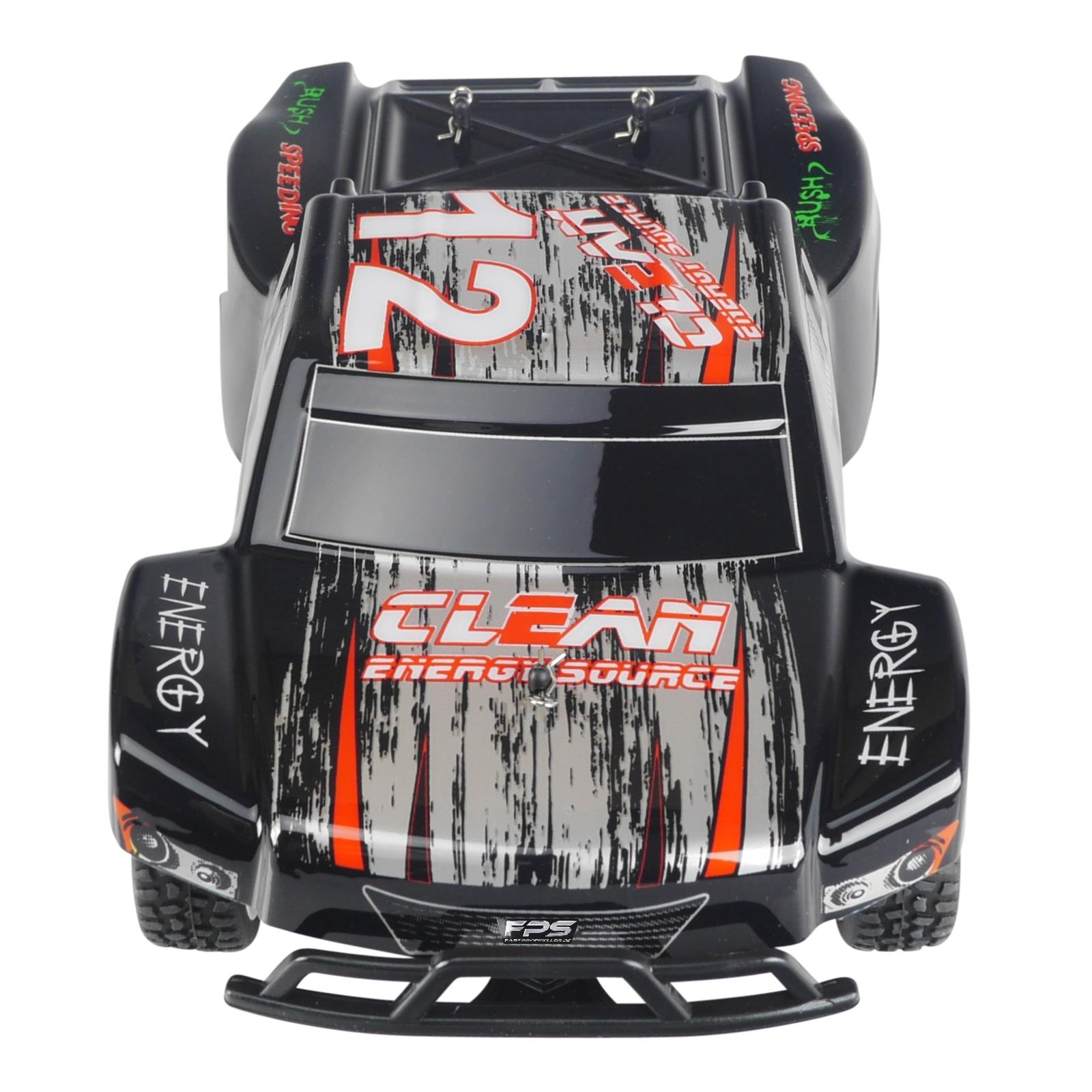 Rayline R24C RC Truggy 1:24 Front
