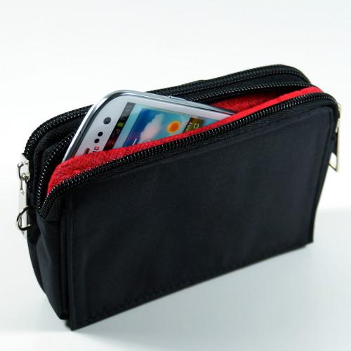 Quer-Handy-Tasche-Guerteltasche-Portemonnaie-fuer-Cubot-R11