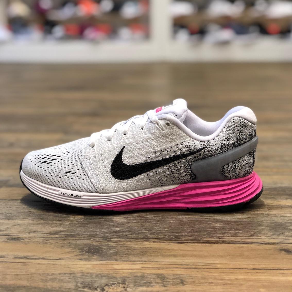 Details zu Nike Lunarglide 7 Gr.35,5 Schuhe Lauf Damen Neu 747356 106