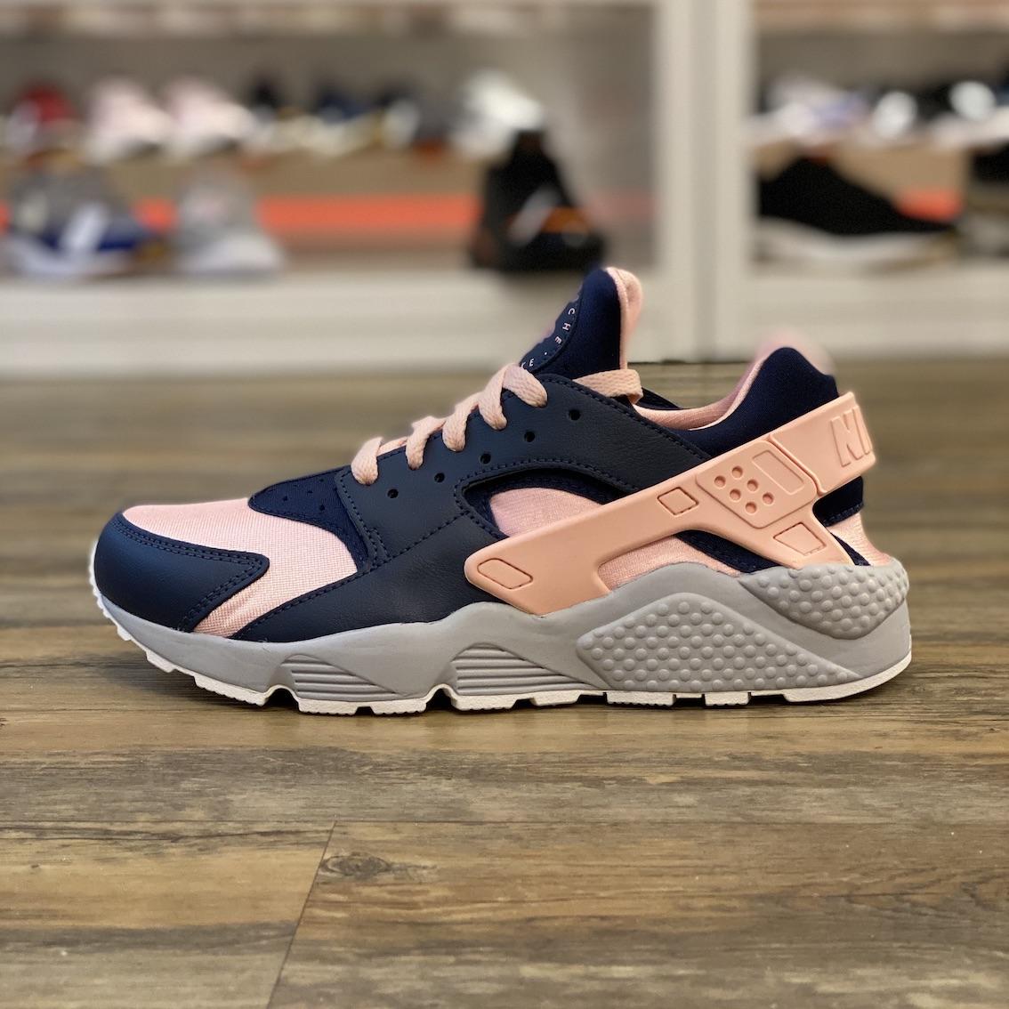 Nike Nike Air Huarache Run SE W Schuhe blau | Damen Sneaker