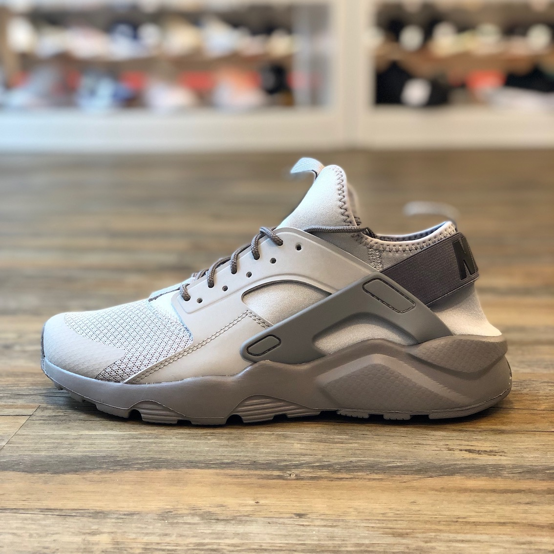 Nike Air Huarache Run Ultra Gr.40 Running Sneaker Schuhe