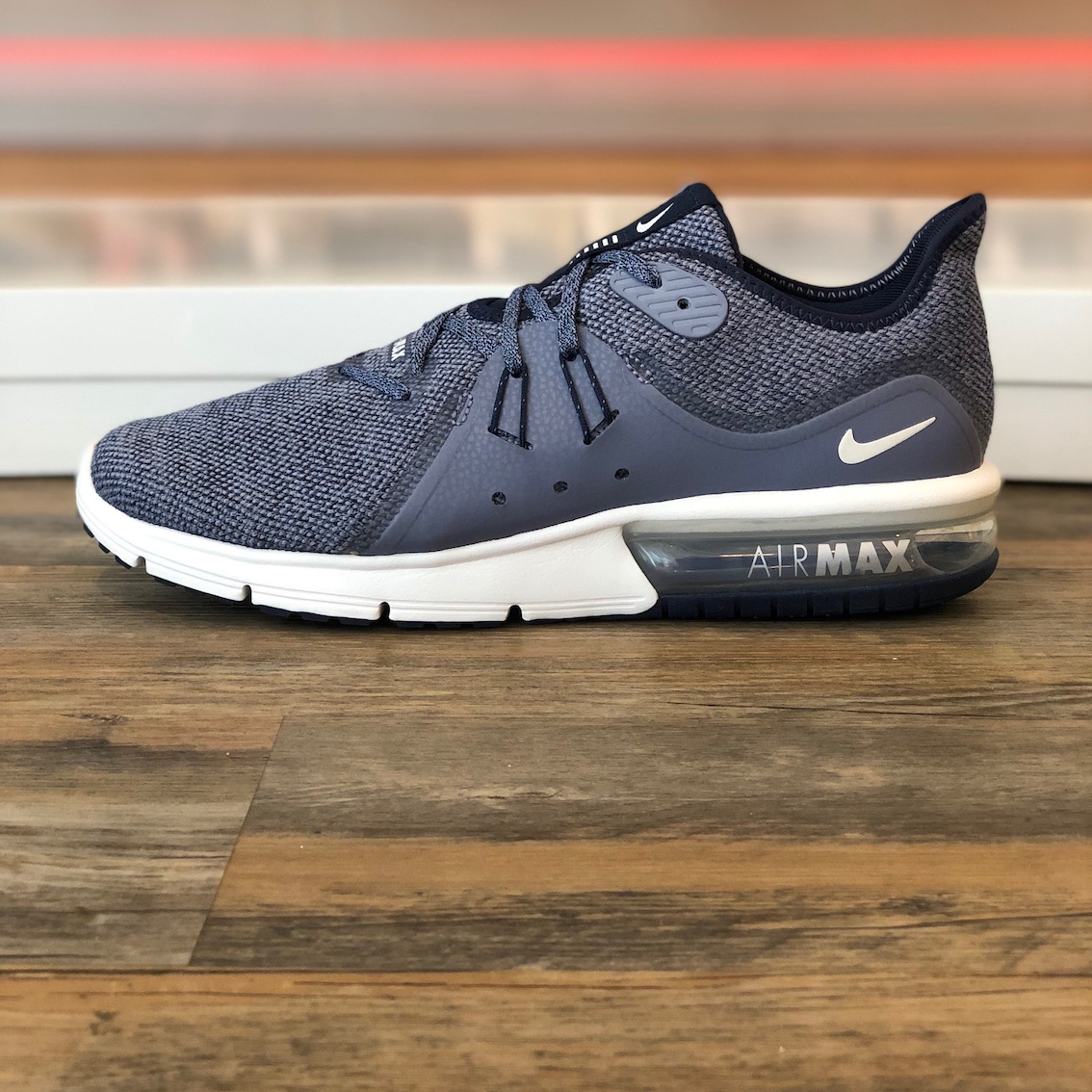 nike air max sequent 3 43