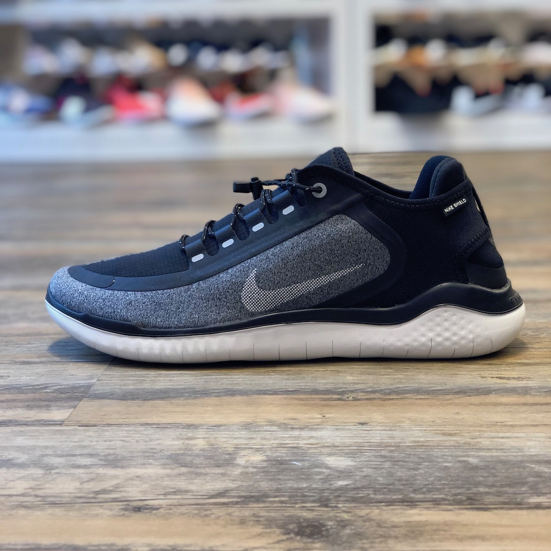 Damen Nike Rosa Schuhe: Nike Free 2018